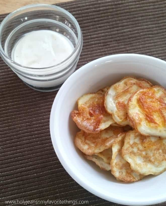 Zero Carb Egg Chips