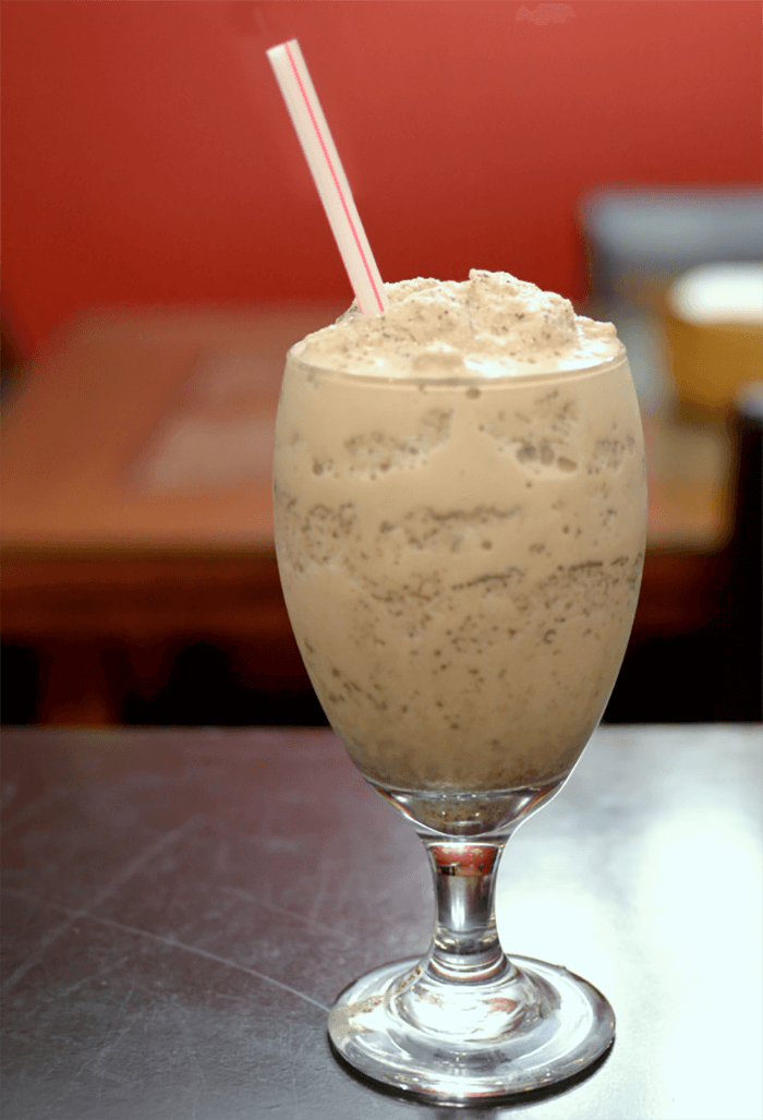 Cookie Dough Shake
