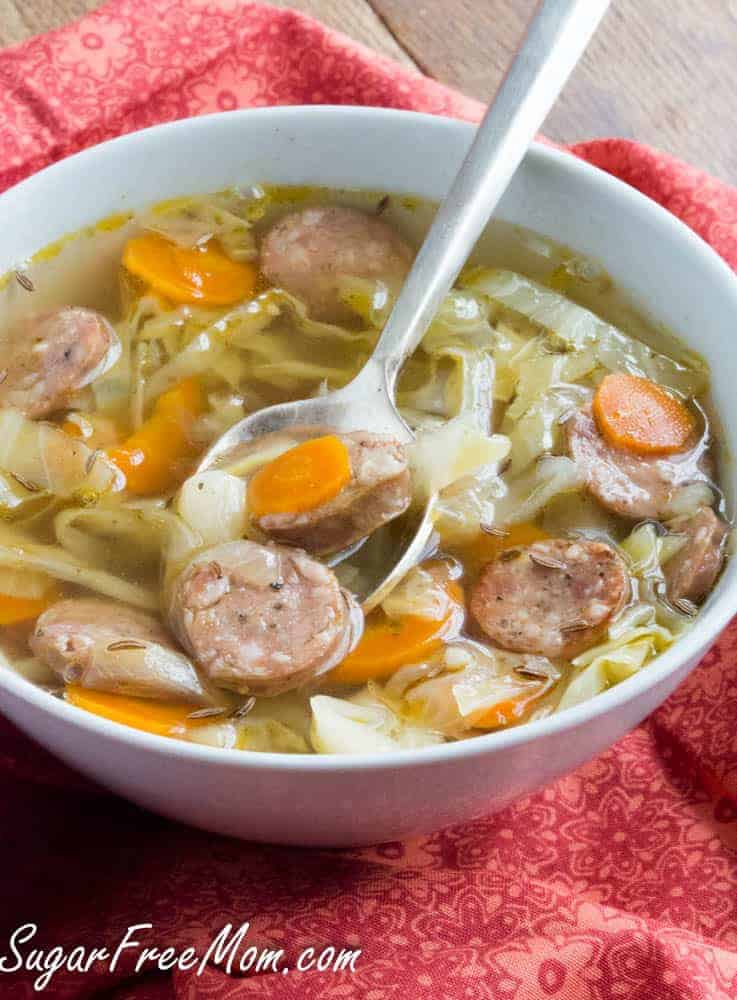 A Detailed Guide to the Cabbage Soup Diet: Can the Plan Help You Lose 10 Pounds in 7 Days