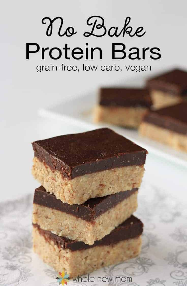 Diet Low In Carbs High In Protein: 50 Best Low-Carb Protein Bar Recipes For 2018