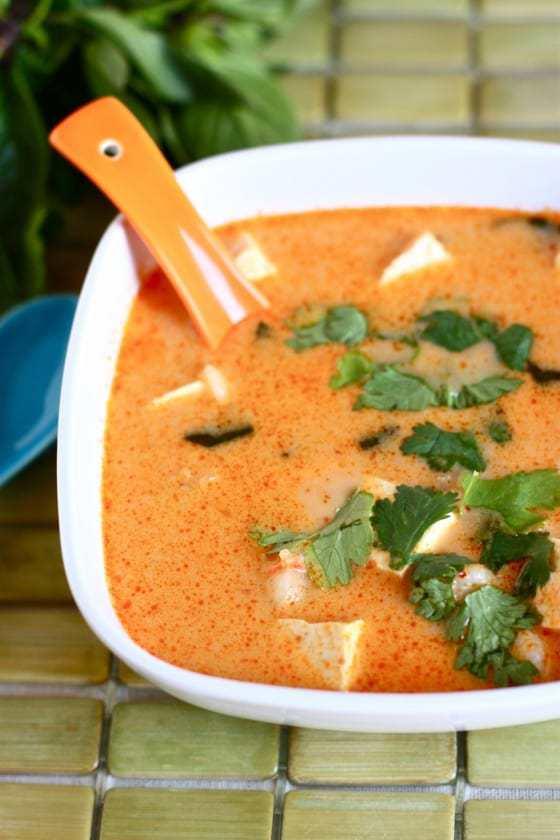 Fire-Pot Soup