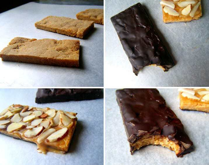 Sugarfree Low Carb Candy Bars
