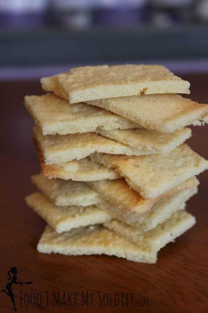 Butter Crackers