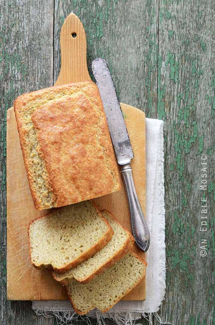 A Sandwich Bread That's A Perfect Dupe For The Real Deal