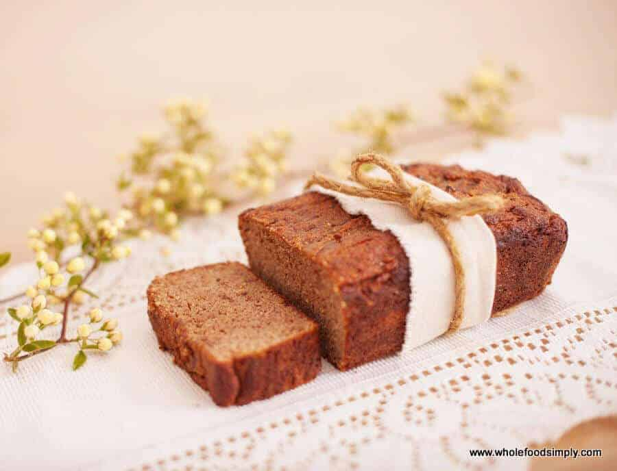 Beautiful Banana Bread