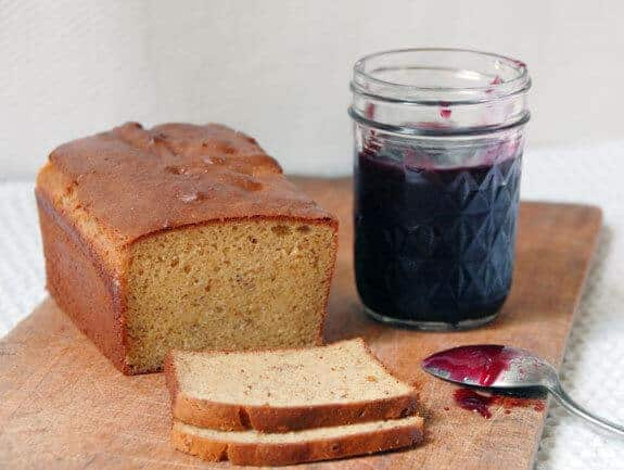A Spectacularly Healthy Paleo Bread Recipe