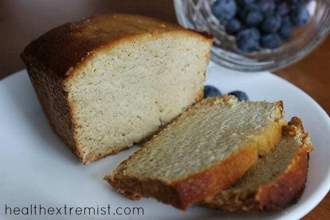 A Fabulous Breakfast Bread