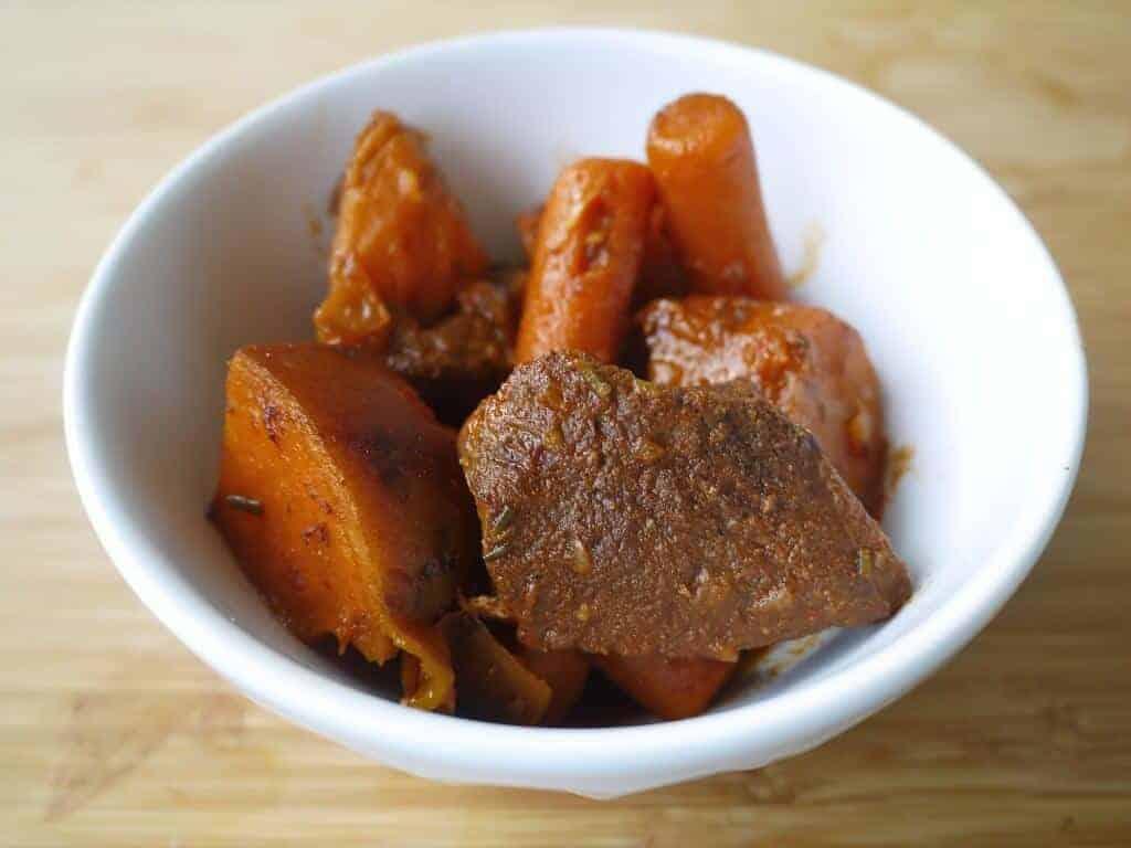 Paleo Hearty Hungarian Beef Stew