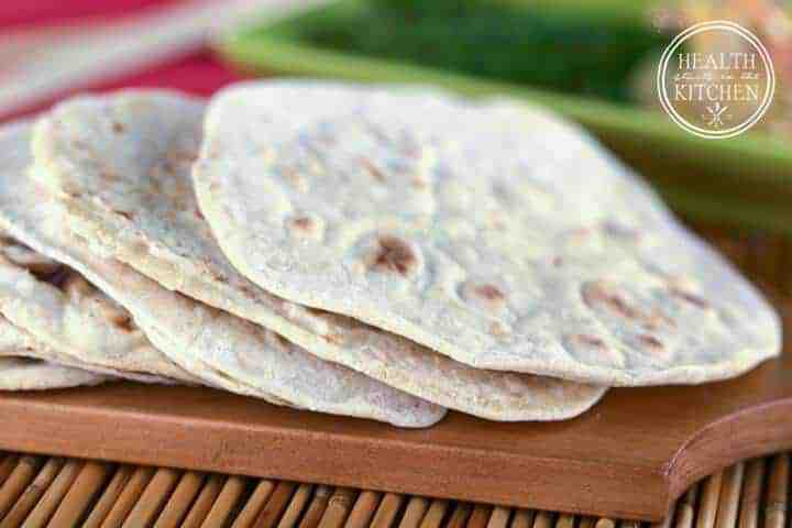 Grain Free Flatbread