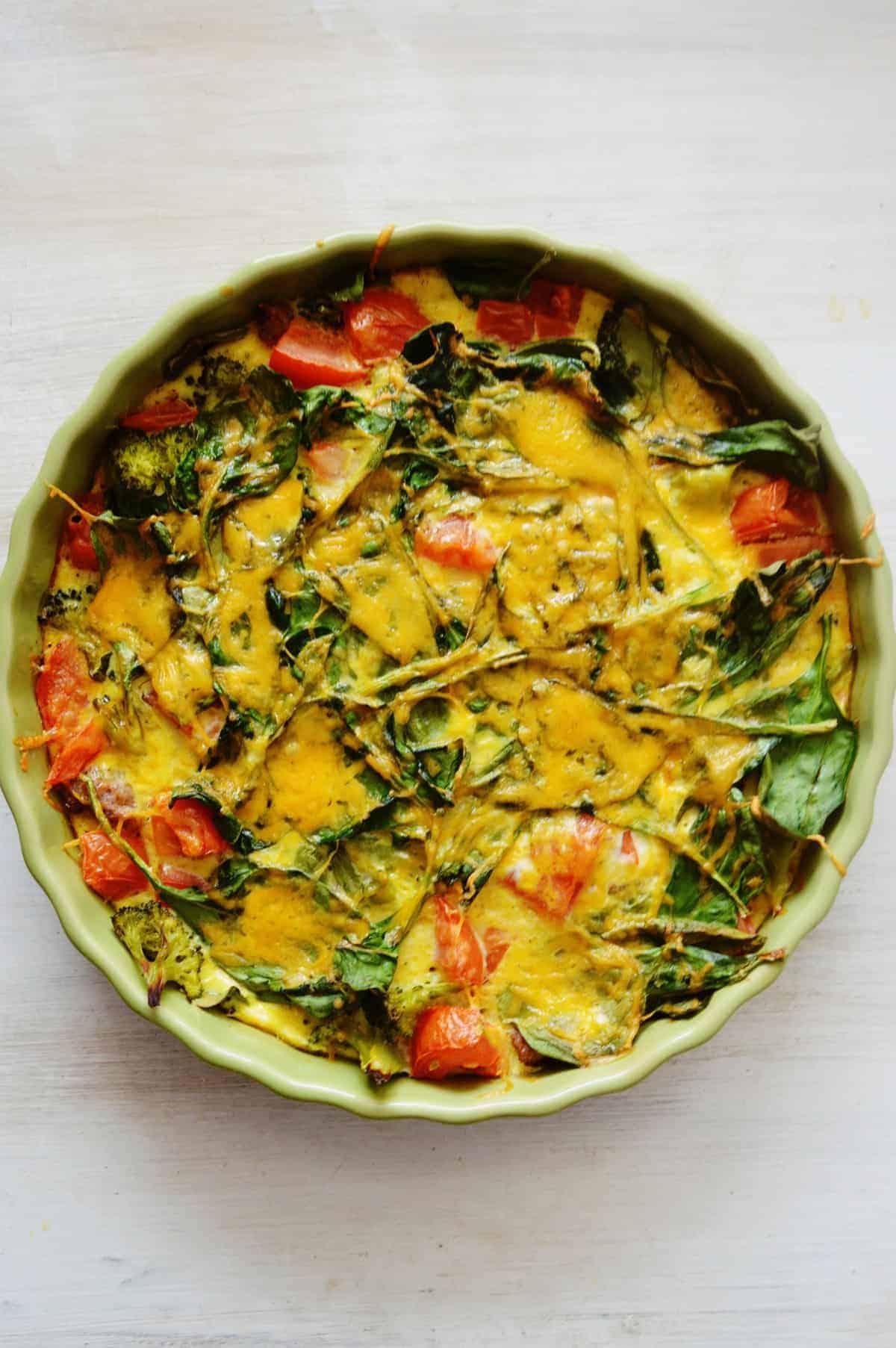 Breakfast Casserole Recipes For A Crowd