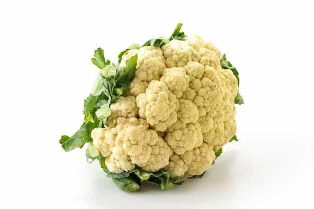 fresh cauliflower recipes