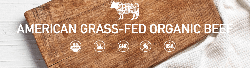 10 Best Sources for Organic Meat Delivery And Grass-Fed Beef Online
